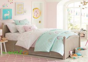 تخت خواب نوجوان مدل 520
