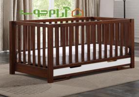 تخت نوزاد مدل 314